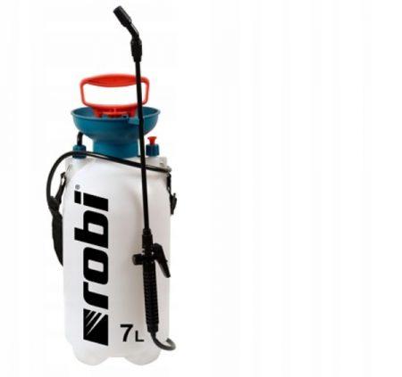 Opryskiwacz uniwersalny Robi – 7 litrowy