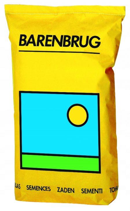 Trawa BARENBRUG podsiew i regeneracja trawnika 5 kg