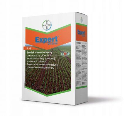Expert Met 56WG BAYER 2 KG – Miotła zbożowa