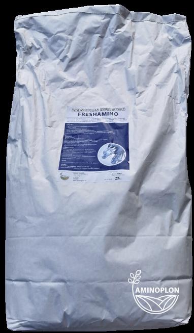 Freshamino 25kg – materiał paszowy