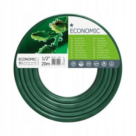 Wąż ogrodowy Cellfast ECONOMIC 1/2″ – 20 mb