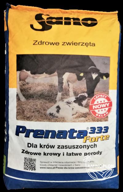 Prenata 333 Forte 25kg – materiał paszowy