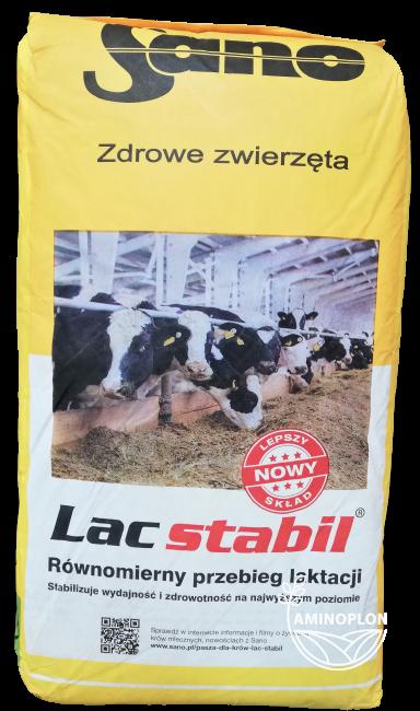 Lac stabil 25kg – materiał paszowy