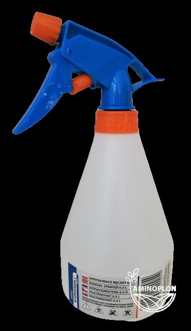 Opryskiwacz ręczny Greenmill Basic 0.5L – wielofunkcyjny, lekki