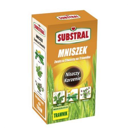 Mniszek Ultra 070EW Substral 250ml – zwalcza roczne i wieloletnie chwasty dwuliścienne występujące w trawnikach