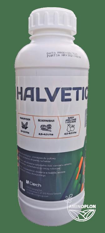 Halvetic BGT Ciech 1L – nowa technologia w zwalczaniu chwastów jednoliściennych i dwuliściennych