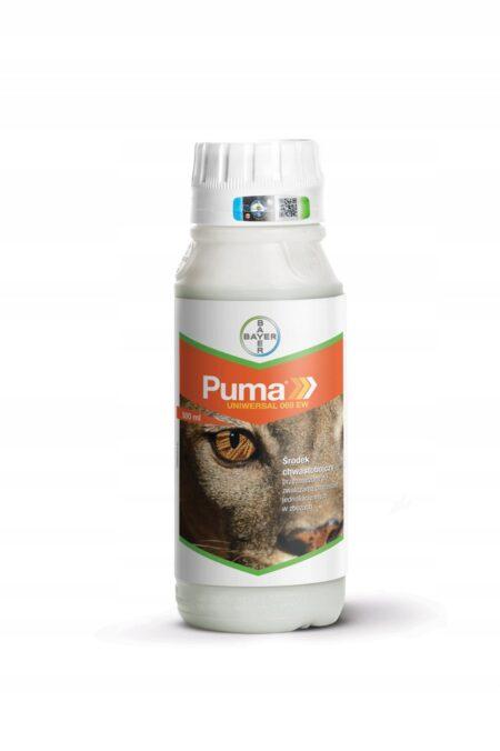 PUMA UNIWERSAL 500ml – herbicyd na miotłę zbożową i owies głuchy
